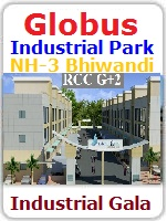 Logistic and Industrial Park in Bhiwandi